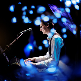 Pianiste de jazz