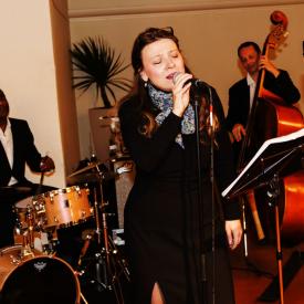 Groupe de jazz évènementiel